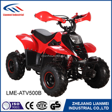 sport cooled electric atv LMEATV-500B