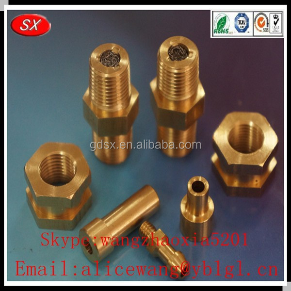Customize stainless steel/brass/aluminum oem auto parts,fiat uno auto parts,auto parts importers