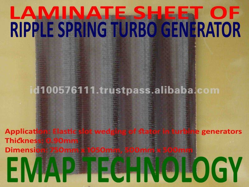 Ripple Springs Turbo Generator