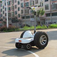 cheap off road four wheel electric vehicle with dc motor