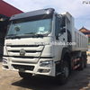 HOWO 6X4 LHD 16m3 mining VOLVO tipper truck for sale
