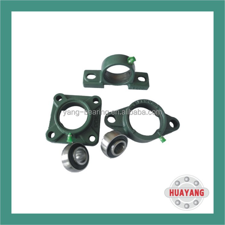 pillow block bearing p205 p206 p207 p211 p212