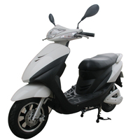 2016 New Style Strong Adult Electric Motorcycle with 1200W