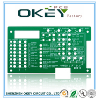 Factory Direct sale printed circuit board manufacturer tablet cctv board camera pcb