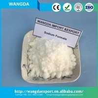 Leather Tanning Chemical Sodium Formate 99