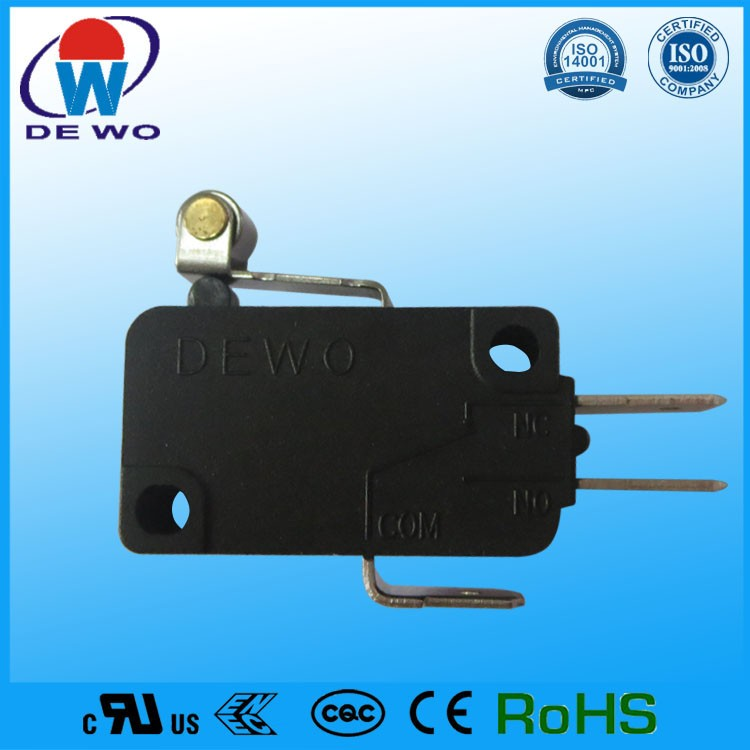 Hot Sale Micro Switch 16a 250v T85 5e4 For Home Appliance