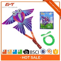 Wholesale promotional child flying cheap kites for sale
