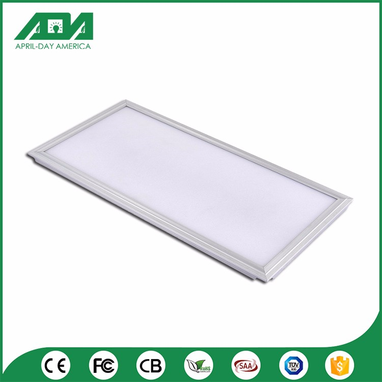 48W panel led light 600mm 600mm with cct adjusted