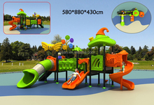 child animal shape unique Innovation kids playground sets