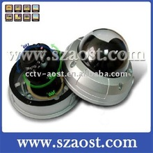 "1/3"" SONY CCD 480TVL CCTV IR DOME SECURITY CAMERA AST-188SNH"