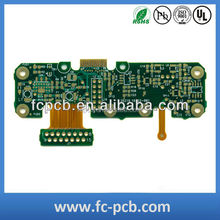 electronics rigid and flex pcb manufacturers