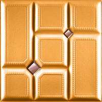 Hot sale building material leather 3d wall panels 3d wall tiles For wall decor