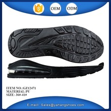 factory price men shoes pu sole for sale