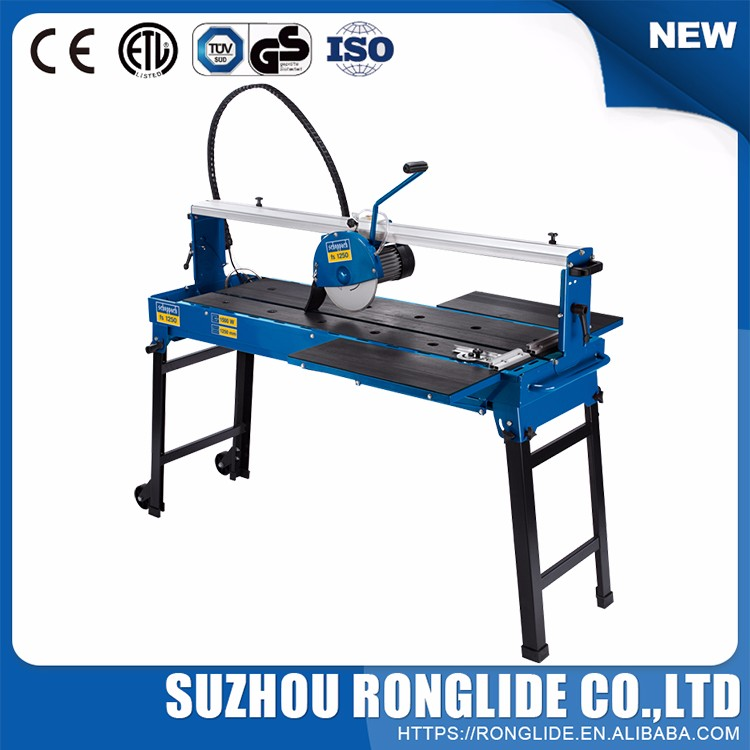 Hot Selling Multi Function Professtional Supply Tile Saw Manufacturer