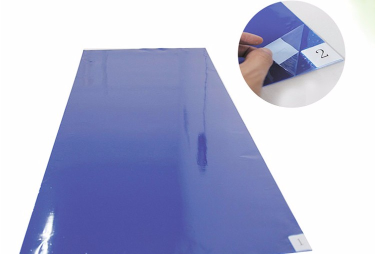 30 Layers Cleanroom Esd Anti Static Sticky Mat Buy Anti