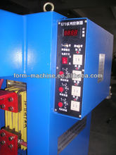 seam welding machine for tin containers ducting supplies