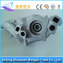 OEM Taiwan CNC Precision Casting Aluminum Car Auto Parts in China