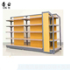 Factory price fashion light duty storage angle steel shelves