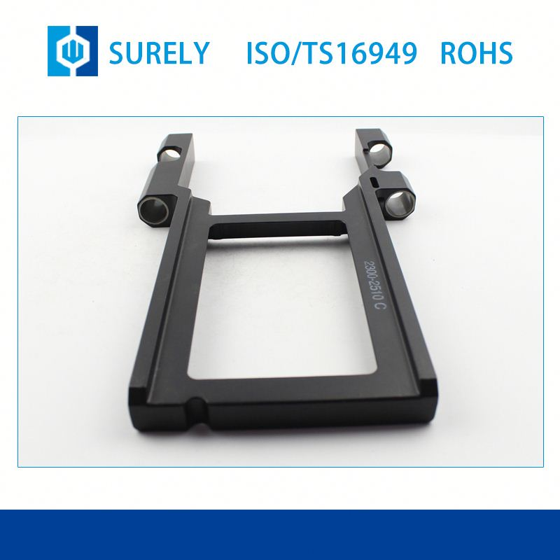 Excellent Dimension Auto Part Stability Surely OEM Raw Materials For Die Casting