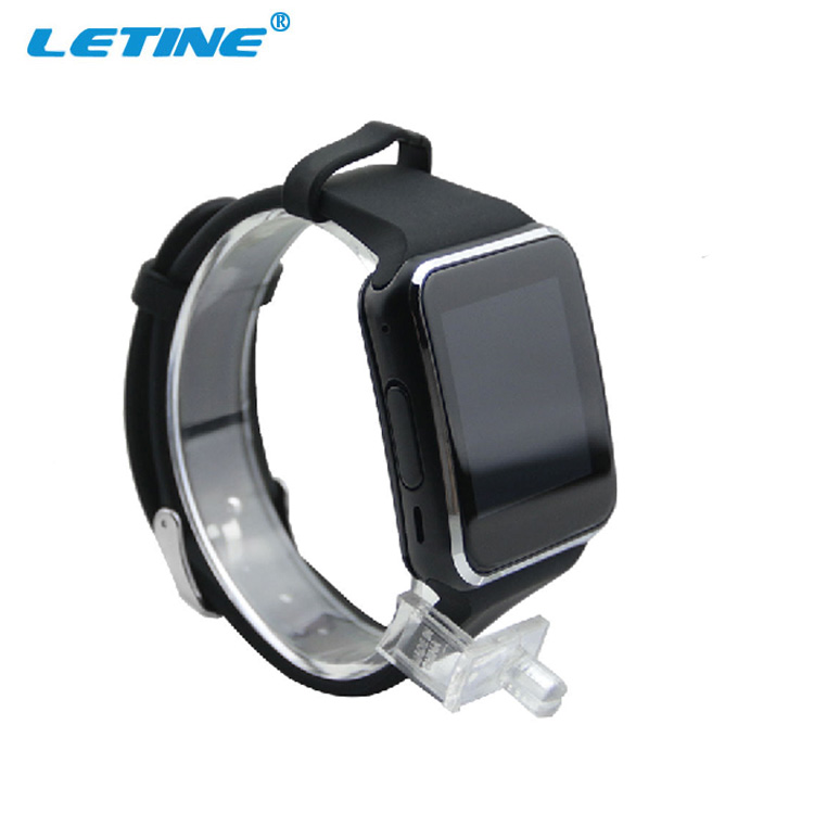 Alibaba Cheap Bluetooth Smart Watch Phone support sim card TF card