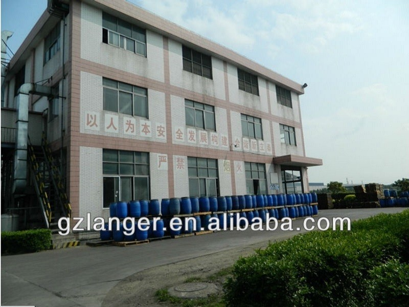 China Supplier textile chemical acrylic acid For manufacturing of the resin, synthetic rubber latex LA-D30C