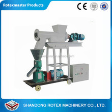 Discount Farm Chicken Feed Pellet Machine Poultry Feed Pellet Machinery