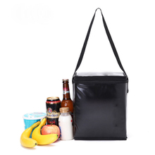 Outdoor classic thermal nylon insulated cool shoulder ice bag for cute picnic bag set whole foods thermal lunch bag