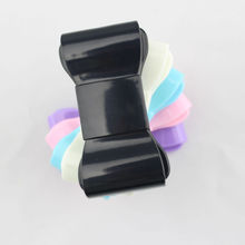 ribbon contact lens mate case