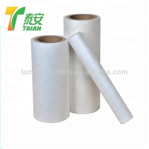 PET Lamination Roll or Pouch Film