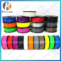 Wanhao 3d printer filament with 1.75mm and 3.0mm