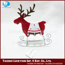 Christmas Decoration Products Metal Ornament