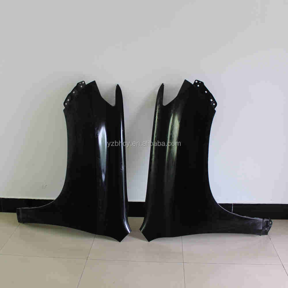 hot selling car spare body parts LAND CRUISER PRODA 2010 GRJ150 front fender 53812-60C10 53811-60A90