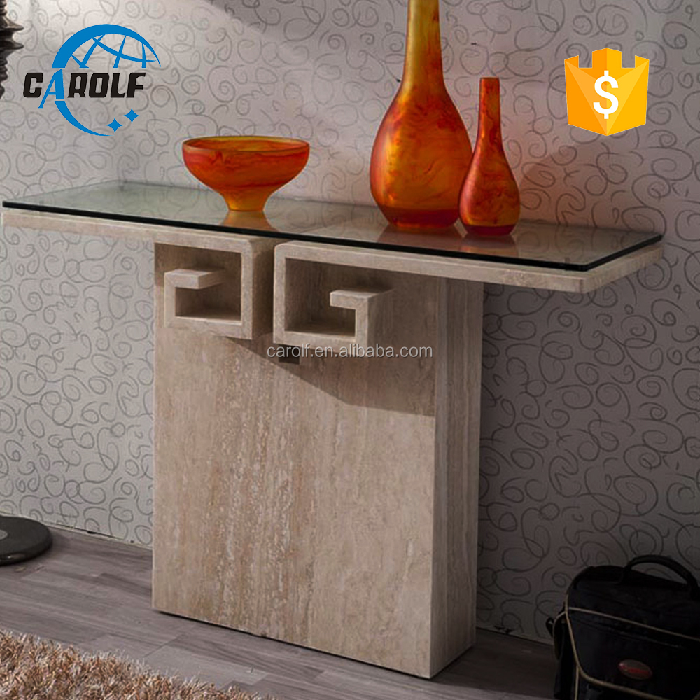 Contemporary French Style Console Table For Hotel