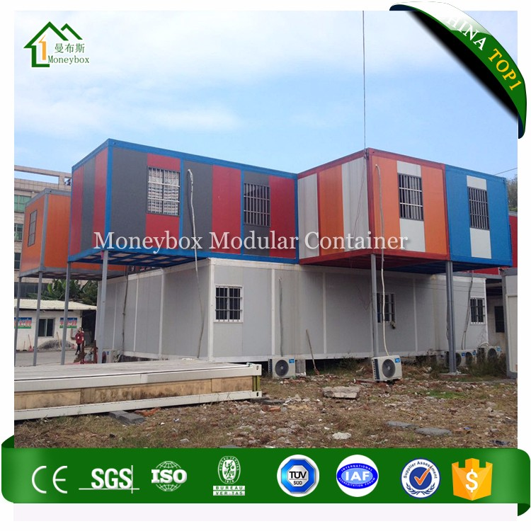 Factory Direct Sales Movable Container House