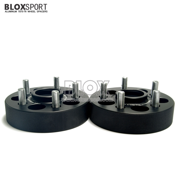 SGS Tested Forged Aluminum PCD 5x100 Wheel Spacers for Dodge Neon