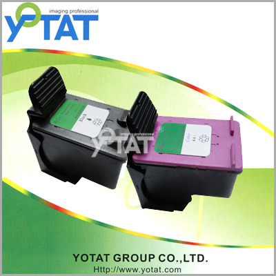 For HP Deskjet 1050/2050/2050S remanufactured ink cartridge for HP 61XL