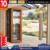 wood Aluminium lowes exterior wood Casement door