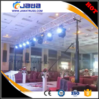 Hot sale lighting truss with tower lift