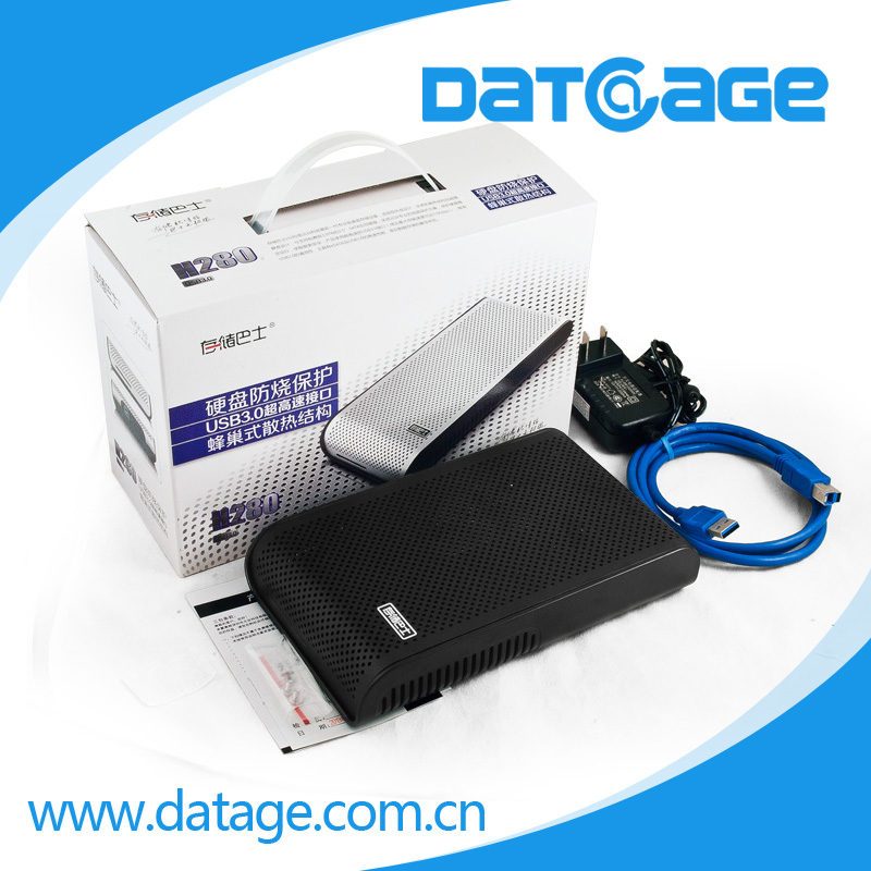 Datage 3.5 INCH 4TB SATA External Hardrive