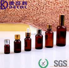 3ml 5ml 10ml amber roll on glass roller bottles for essential oil roll-on refillable perfume bottle deodorant containers vial