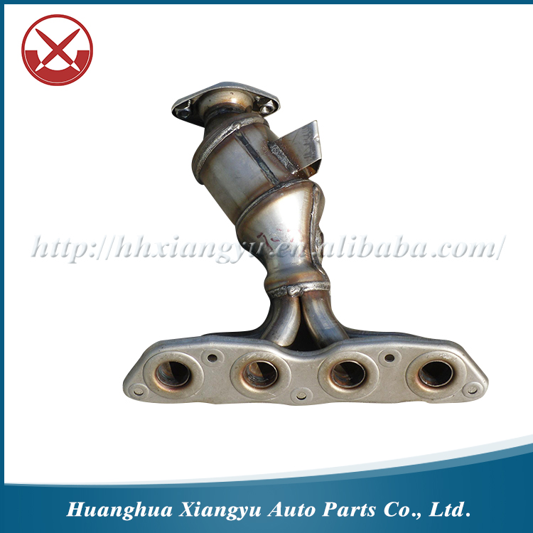 Professional Factory Made Inside Catalytic Converter