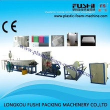 Salable!! Plastic EPE Foam Sheet Extruder Machine Sale