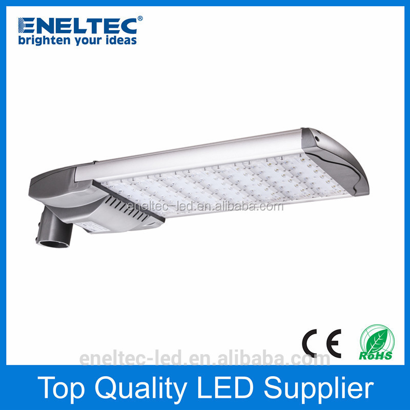 super bright led street lighting aluminum alloy with CE certificate