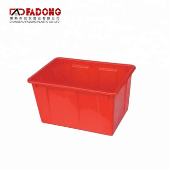 Various types of insulated outdoor storage boxes frozen food shipping boxes
