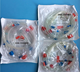 CE High quality Sterile Hemodialysis Blood tubing set