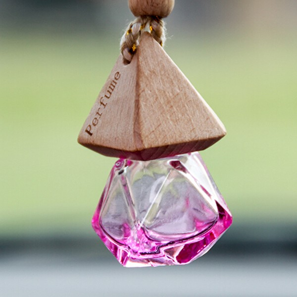 vent perfume balms ornaments clip in addition to smell fresh air supplies hanging Car car perfume bottle