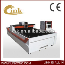 Gold quality hot sale metal GSI cnc laser cutting machine for metal