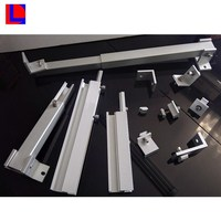 Solar Roof System Mounting Components