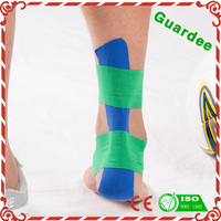 Sports elastic Knee support ankle support tape for sport and fitness
