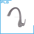 Wholesale Water Saving Single Hole Wall Mounted Kitchen Faucet